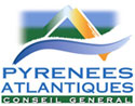 General Council of Pyrenees-Atlantiques
